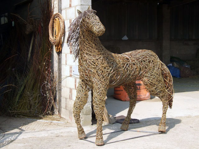 Willow Horse