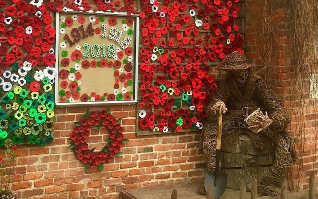 Remembrance Soldier